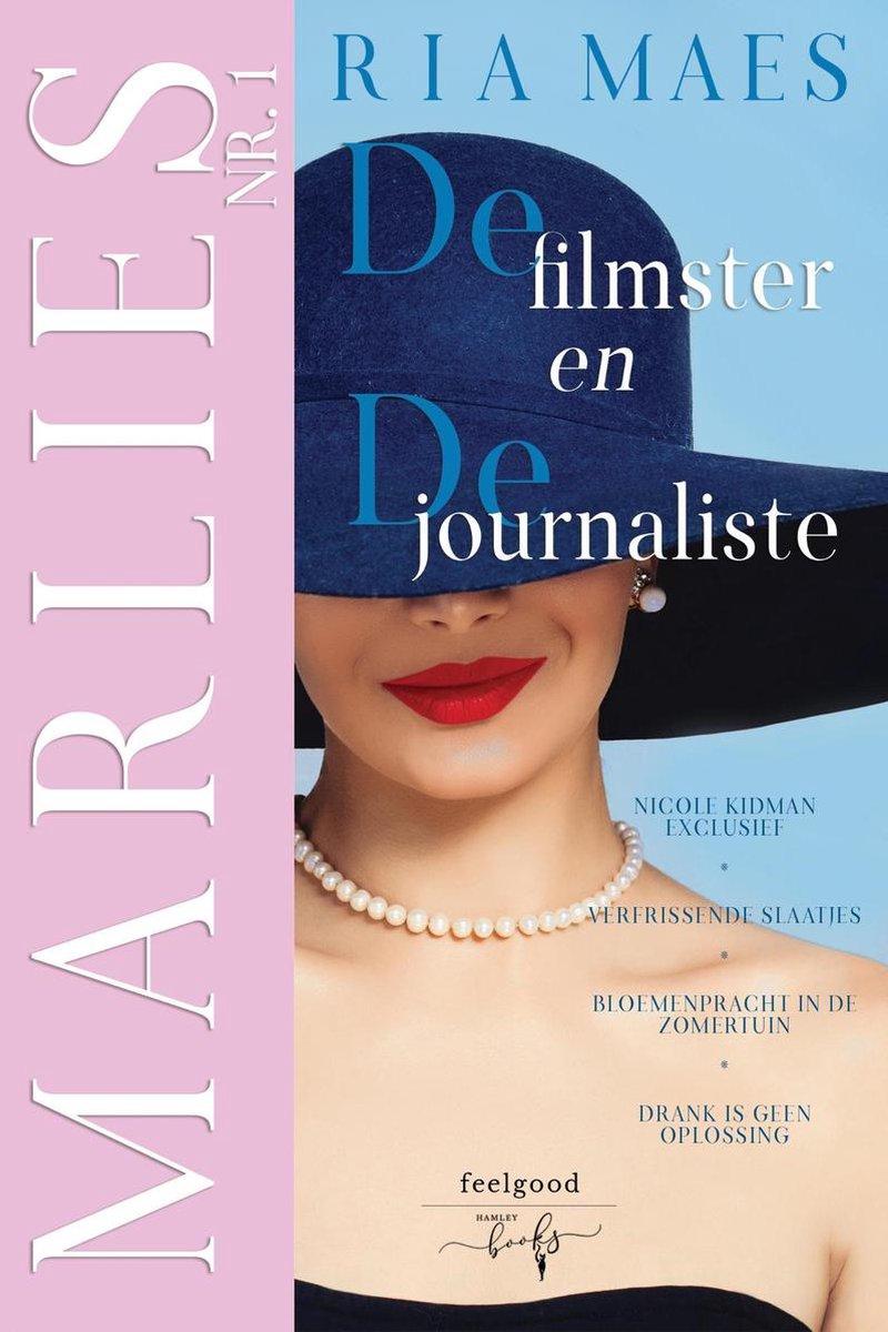 De filmster en de journaliste