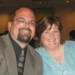 Chris & Anita Portz, Children's Pastors