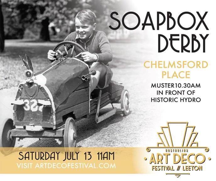 billycart / soapbox derby