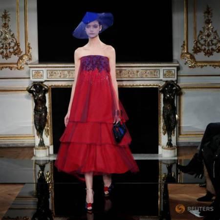 Fashion Does Art Deco