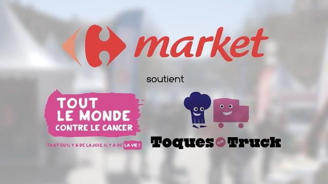 Carrefour Market Marathon de Marseille