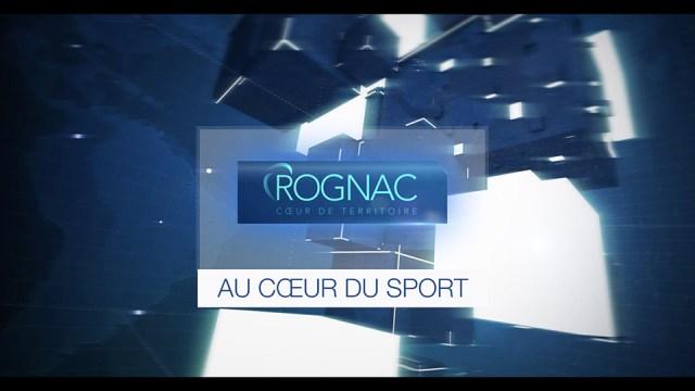 Reportage sport Rognac