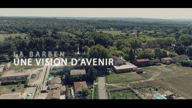 Vœux 2019 du Maire de La Barben