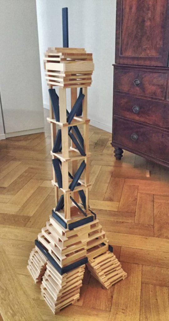 kapla-eiffelturm