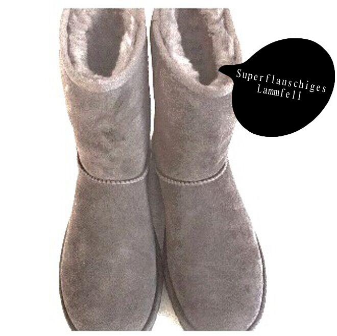 ugg-boots-grey-lammfell