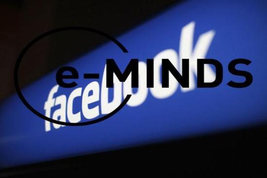 Giữa Minds và facebook có những điểm giống và khác nhau