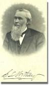 Judge Solomon Lewis Withey- 1820 to 1886