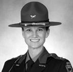 Staff Lt. Cassandra Brewste