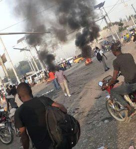 Haïti-Kidnapping :  Libération du chauffeur Éril Dédé