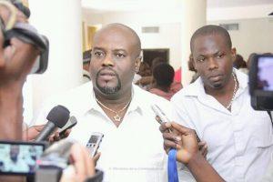 Haïti-Politique :  Rudy Hérivaux défend le mandat  du président Jovenel Moïse