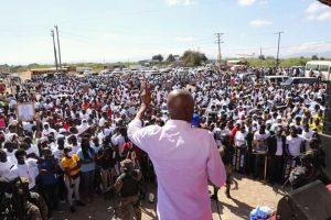 Haïti-Politique : Jovenel Moïse lance des flèches à l'opposition