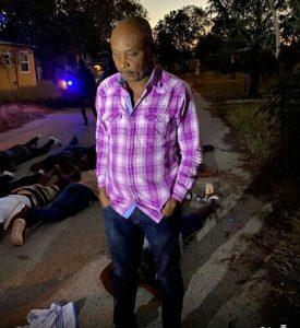 Haïti-Politique : Le juge Yviquel Dabrézil libéré