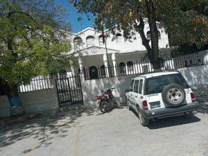 Haïti-Insécurité: Le Palais de Justice de Petit-Goâve ferme ses portes