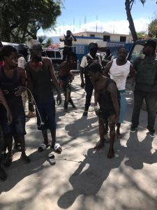 "Haïti : ""Le chef de gang Arnel Joseph a pris la fuite"", confirme la police nationale d'Haïti"