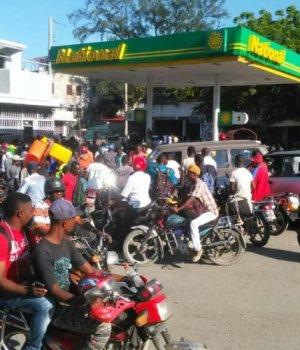 Haïti-Insécurité : Un homme d'affaires enlevé à Mariani