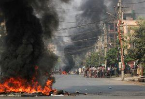 Birmanie : Une vingtaine de manifestants tués par l'armée ce samedi dont un adolescent de 14 ans