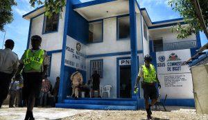 Haïti-Insécurité : Évasion de 2 détenus à la garde-à-vue du commissariat de police des Gonaïves