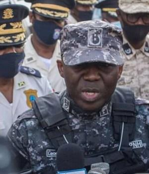 Haïti-sécurité : La police nationale d'Haïti s'attaque au kidnapping