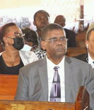 Haïti-Nécrologie : Le photographe haïtien Harry Calixte est mort
