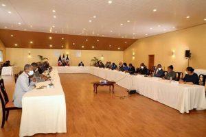 Haïti-Insécurité: L'armée d'Haïti rejoint la police dans la lutte contre l'insécurité