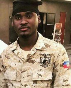 """Haïti : Meurtre du policier Jean Daniel Michel, le haut commandement de la PNH accuse le défunt de """"pilleur"""""""