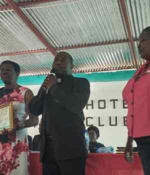 Haïti-Société : Des femmes honorées dans les Nippes