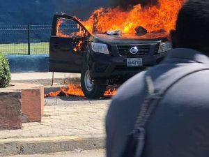 Delmas-Protestation : Incendie partiel et pillage à l'Universal Motors