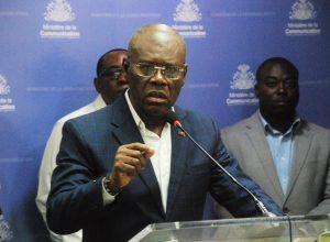 Haïti-Affaire vitres teintées : Le Palais National et la Primature à couteaux tirés