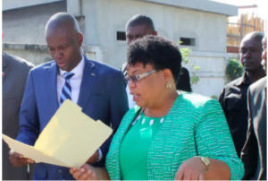Haïti-Santé : L'État haïtien valide l'entrée du vaccin