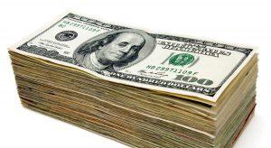 Haïti-Économie  :  Injection de 15 millions de dollars américains sur le marché des changes