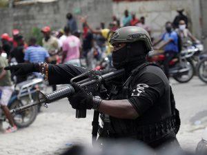 Haïti-Sécurité : La PNH passe à l'action contre les policiers membres de 509