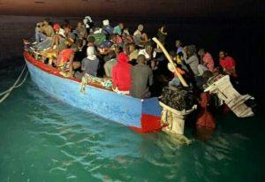 Porto-Rico : Des Haïti interceptés à Porto-Rico