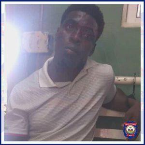 Haïti-Sécurité : Arrestation d'un présumé trafiquant