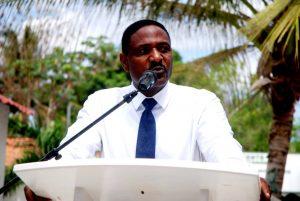 Haïti-Santé : Inauguration d'une unité de dyalise au Centre hospitalier de Pernier
