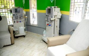 Pétion-Ville - Santé : Implantation d'un centre hospitalier à Pernier équipé d'une unité de dialyse