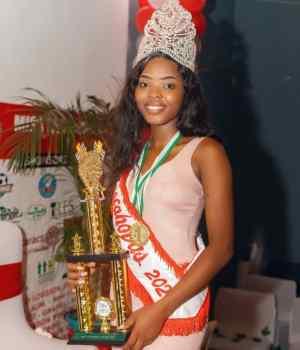 Haïti : Les gagnantes du concours Miss Lascahobas 2021 sont connues
