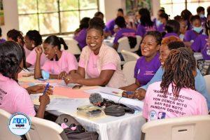 Cap-Haïtien (Nord) : Célébration de la journée nationale du Mouvement Féministe Haïtien