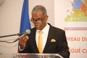 Haïti-Référendum : Un Congressman américain doute de la crédibilité du gouvernement haïtien à réaliser ce projet