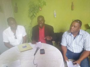 Carrefour-Infrastructures : Des organisations dénoncent l'inaction du ministre des travaux publics