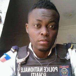 Haïti-Insécurité : Assassinat d'un policier à Port-au-Prince