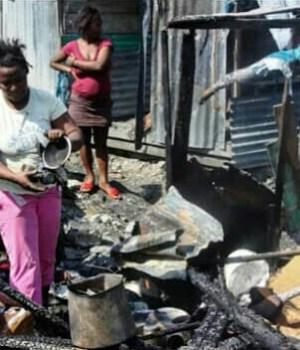 Haïti-Drame : Mort de 2 enfants à Croix-des-Bouquets