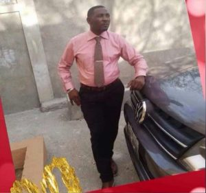 Haïti-Kidnapping : Libération de Wilking Dicette