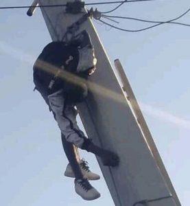 Tabarre : Une personne meurt électrocutée à Carradeux