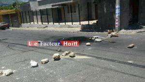 Haïti-Insécurité : Kindnapping d'un propriétaire d'un restaurant à Port-au-Prince