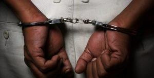 Haïti-sécurité : Arrestation d'un trafiquant d'armes