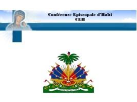 Haïti- Insécurité : Nouvelle offensive de l'église catholique contre le kidnapping