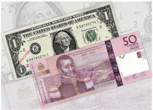 Haïti-Économie : guerre des taux de change entre la BRH, les cambistes et les entreprises commerciales