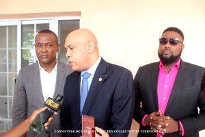 """Haïti- Référendum : Le Ministre de l'intérieur menace d'arrêter les """"saboteurs"""" des centres de vote"""