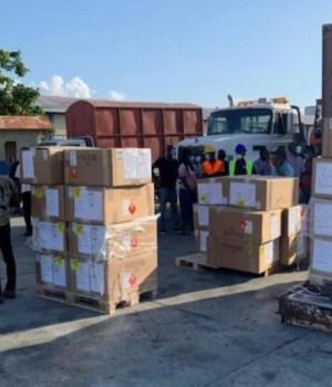 Haïtit-Référendum : Jovenel Moïse persiste et signe