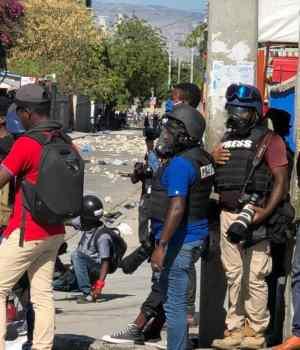 Haïtit-Référendum : tenue d'une rencontre en catimini à Anse-À-Veau